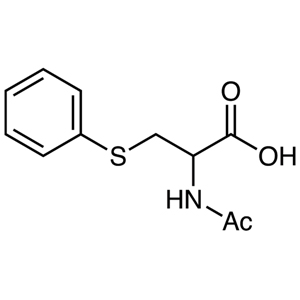 DL-Phenylmercapturic Acid