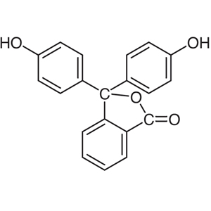 Phenolphthalein (0.04% in ca. 40% Ethanol) [for pH Determination]