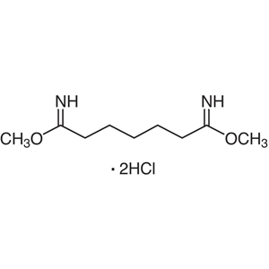 Dimethyl Pimelimidate Dihydrochloride [Cross-linking Agent for Peptides Research]