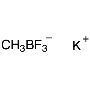 Potassium Trifluoro(methyl)borate