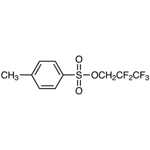 2,2,3,3,3-Pentafluoropropyl p-Toluenesulfonate