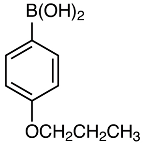 4-Propoxyphenylboronic Acid (contains varying amounts of Anhydride)
