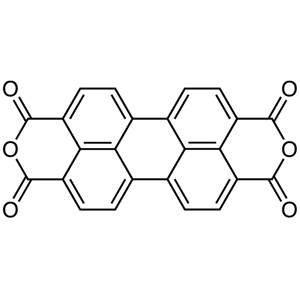 3,4,9,10-Perylenetetracarboxylic Dianhydride (purified by sublimation)