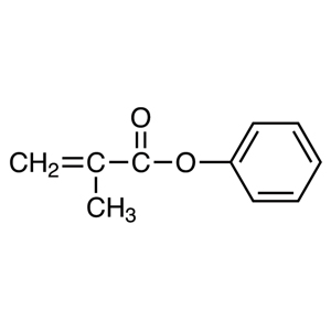 Phenyl Methacrylate (stabilized with BHT)