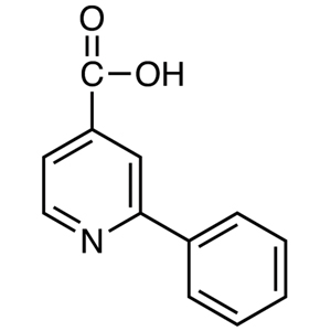 2-Phenylpyridine-4-carboxylic Acid