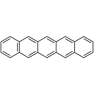 Pentacene (99.999%, trace metals basis) (purified by sublimation) [for organic electronics]