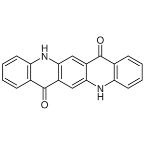 Quinacridone (purified by sublimation)