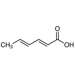 Sorbic Acid [for Biochemical Research]