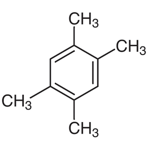 1,2,4,5-Tetramethylbenzene Zone Refined (number of passes:23)