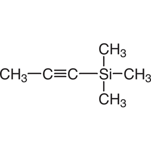 1-(Trimethylsilyl)-1-propyne