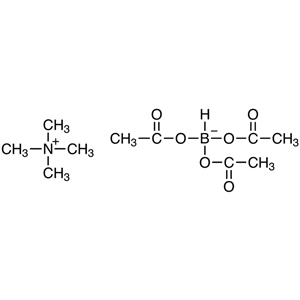 Tetramethylammonium Triacetoxyborohydride