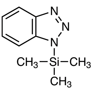 1-(Trimethylsilyl)-1H-benzotriazole