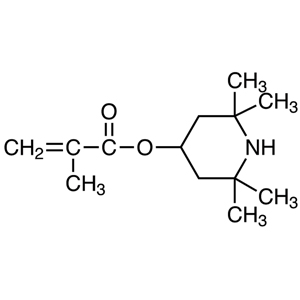 2,2,6,6-Tetramethyl-4-piperidyl Methacrylate