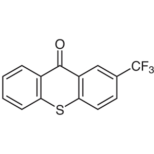 2-(Trifluoromethyl)thioxanthen-9-one