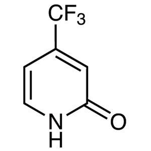 4-(Trifluoromethyl)-2-pyridone