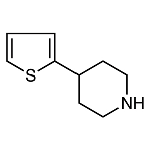 4-(2-Thienyl)piperidine