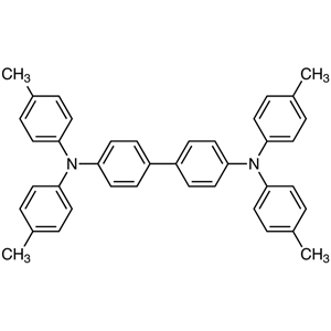 N,N,N',N'-Tetrakis(p-tolyl)benzidine (purified by sublimation)