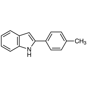 2-(p-Tolyl)indole