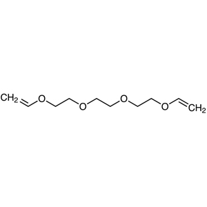 Triethylene Glycol Divinyl Ether (stabilized with KOH)