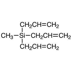Triallyl(methyl)silane