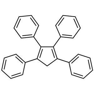 1,2,3,4-Tetraphenyl-1,3-cyclopentadiene (purified by sublimation)